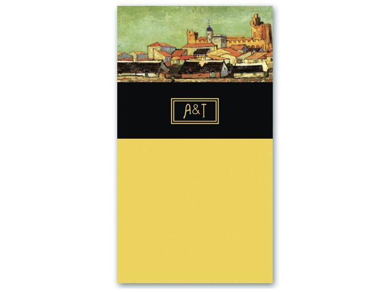 Телефонная книжка Феникс+ Старый город 96 страниц 45972