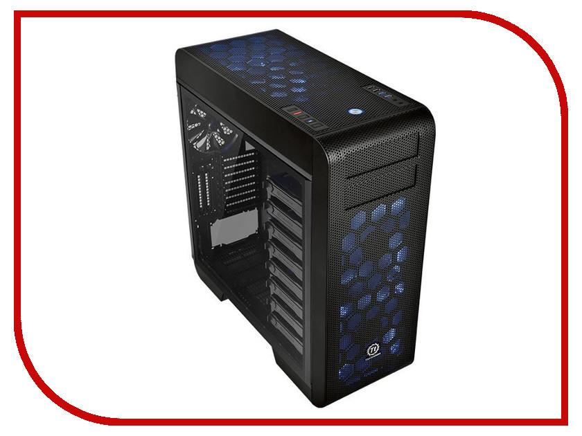 Корпус Thermaltake Case Tt Core V71 TG CA-1B6-00F1WN-04 мышь проводная tt esports by thermaltake azurues mini mo arm005dt black