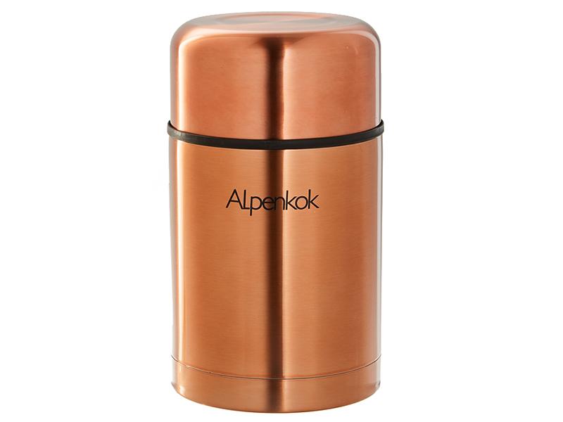 Термос Alpenkok 750ml AK-07501M термос alpenkok 500ml ak 05005m