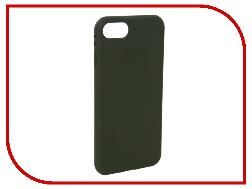 Аксессуар Чехол Neypo Silicone Soft Matte для APPLE iPhone 8/7 Hakki NST3359 fashion brand dangerous people pattern matte tpu mobile casing for iphone 7 4 7 melting dsp