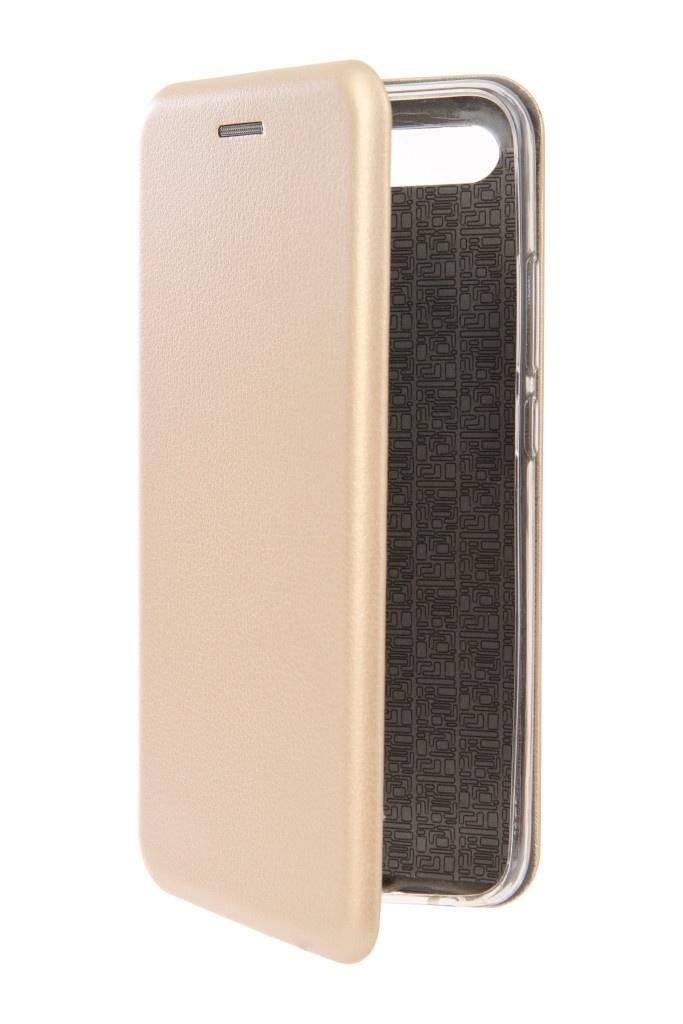 Чехол Neypo для Honor 10 Premium Gold NSB4683