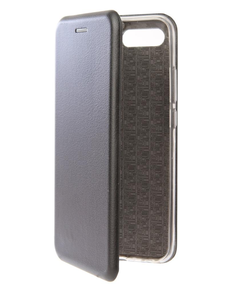 Аксессуар Чехол Neypo для Honor 10 Premium Black NSB4528 лебедка механическая tor znl 3200