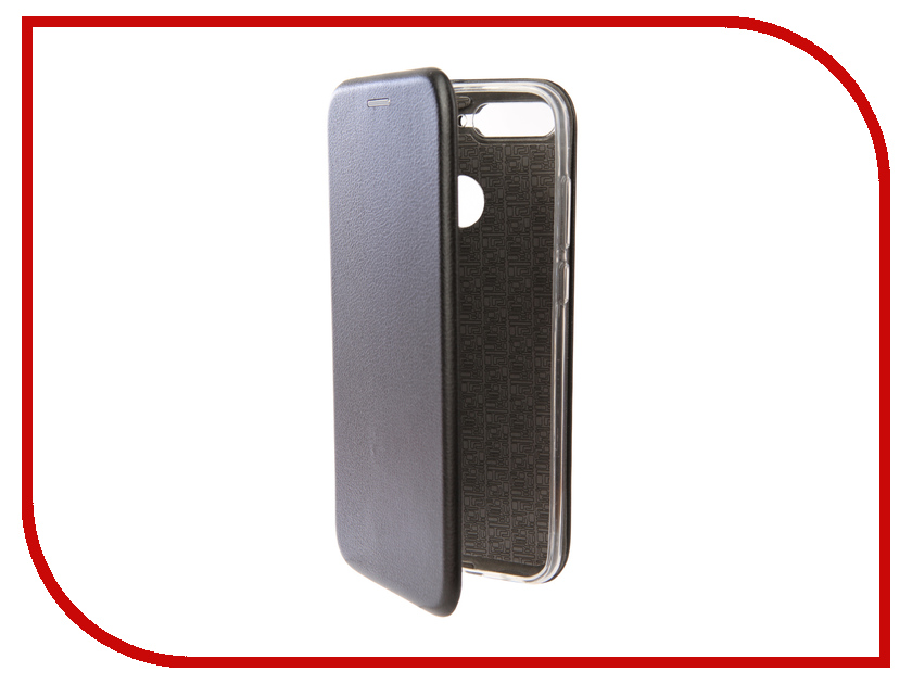 Чехол для Honor 7A Pro Neypo Premium Black NSB4416 чехол для honor 9 lite neypo premium black nsb4220