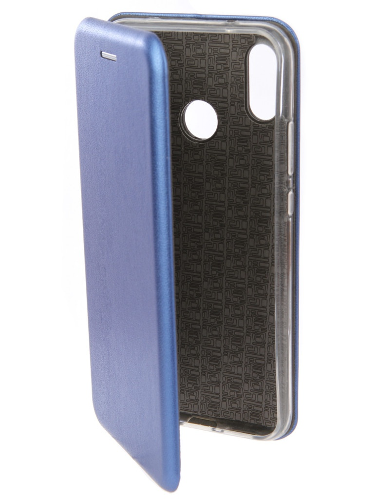 Аксессуар Чехол Neypo для Huawei P20 Lite Premium Blue NSB4532 аксессуар чехол neypo для huawei p20 pro premium black nsb4696