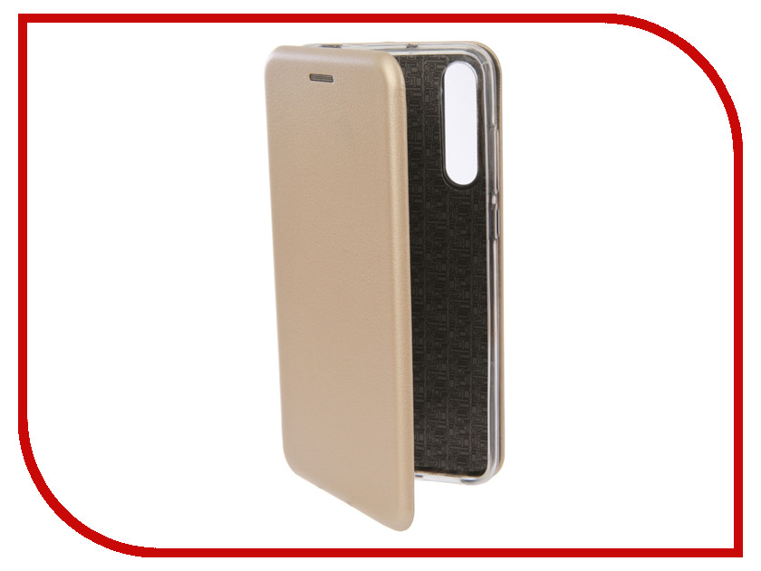 Аксессуар Чехол для Huawei P20 Pro Neypo Premium Gold NSB4698 аксессуар чехол для huawei p20 pro neypo premium red nsb4697