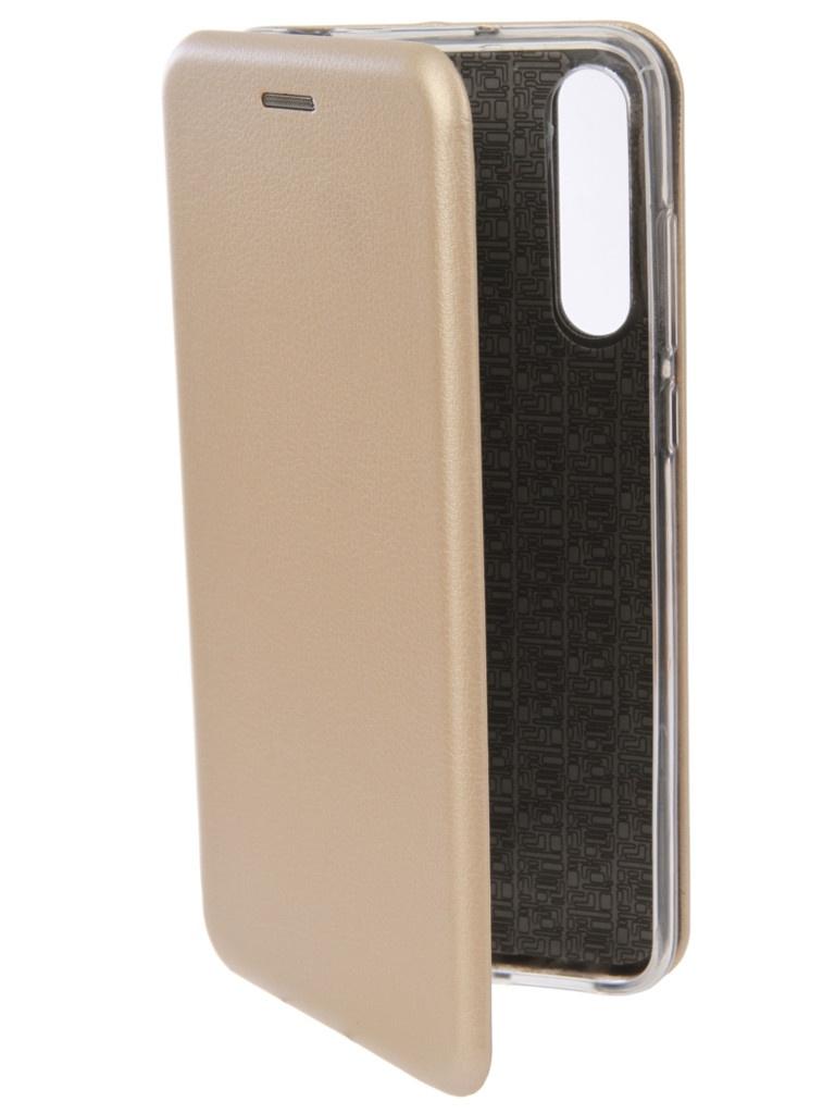 Аксессуар Чехол Neypo для Huawei P20 Pro Premium Gold NSB4698 аксессуар чехол neypo для huawei p20 pro premium black nsb4696