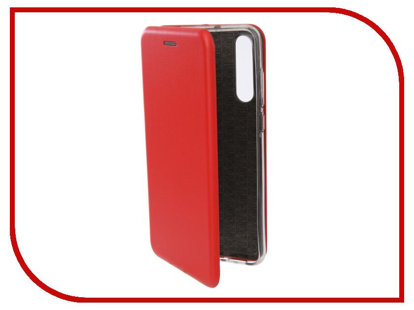 Аксессуар Чехол для Huawei P20 Pro Neypo Premium Red NSB4697 аксессуар чехол для huawei p20 pro neypo premium red nsb4697