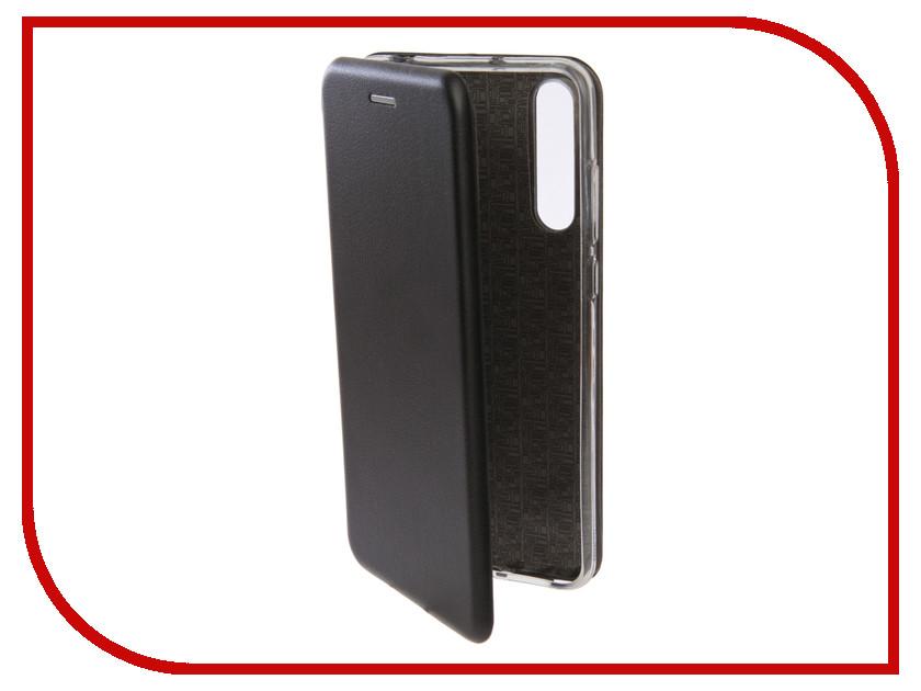Аксессуар Чехол для Huawei P20 Pro Neypo Premium Black NSB4696 аксессуар чехол для huawei p20 pro neypo premium red nsb4697