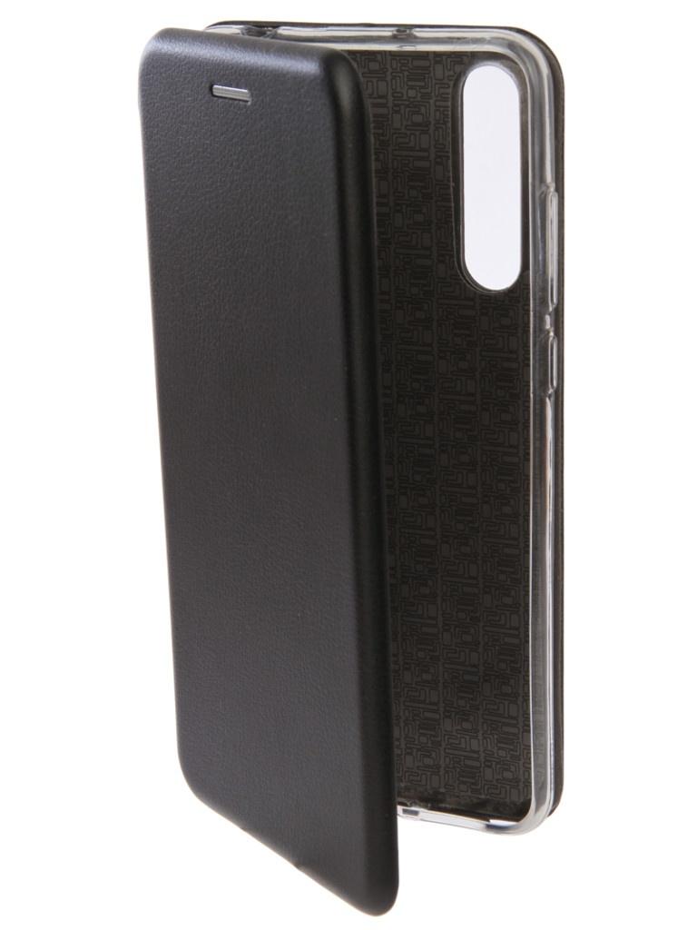 Аксессуар Чехол Neypo для Huawei P20 Pro Premium Black NSB4696 аксессуар чехол onext для huawei p20 pro 2018 black 70679