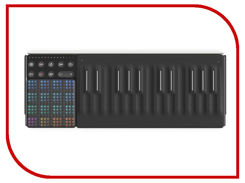 MIDI-контроллер Roli Songmaker Kit ланч бокс mb original new edition litchi
