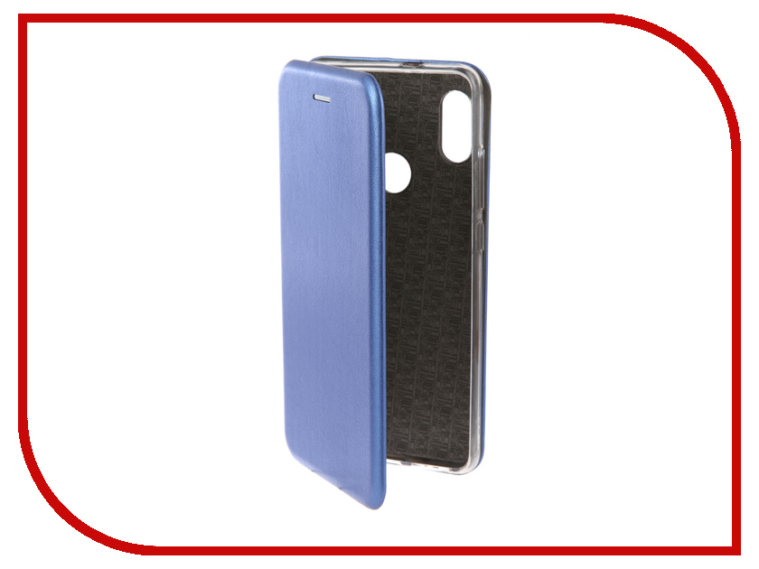 Аксессуар Чехол для Xiaomi Redmi Note 5/5 Pro Neypo Premium Blue NSB4681 g case slim premium чехол для xiaomi redmi note 5 note 5 pro black