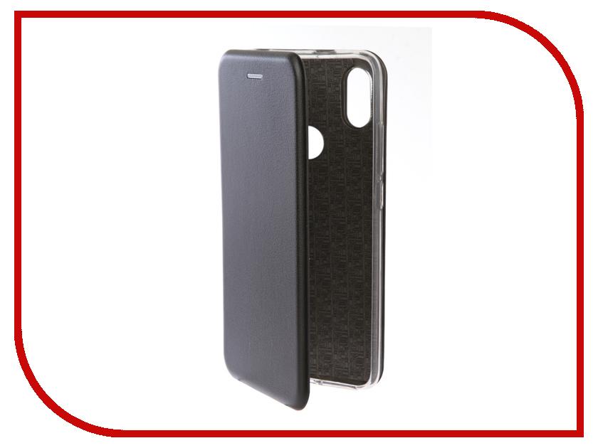 Аксессуар Чехол для Xiaomi Redmi S2 Neypo Premium Black NSB4546 аксессуар чехол xiaomi mi6 brosco silicone black xm mi6 tpu black