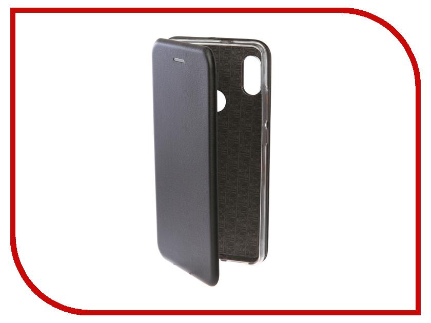 Аксессуар Чехол для Xiaomi Redmi Note 5/5 Pro Neypo Premium Black NSB4331 g case slim premium чехол накладка для xiaomi redmi note 5 note 5 pro black