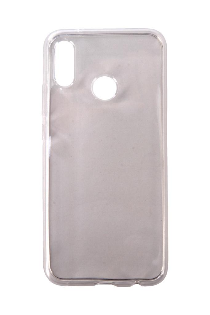 Аксессуар Чехол Neypo для Huawei P20 Lite Silicone Transparent NST3995 аксессуар чехол onext для huawei p20 lite silicone transparent 70582