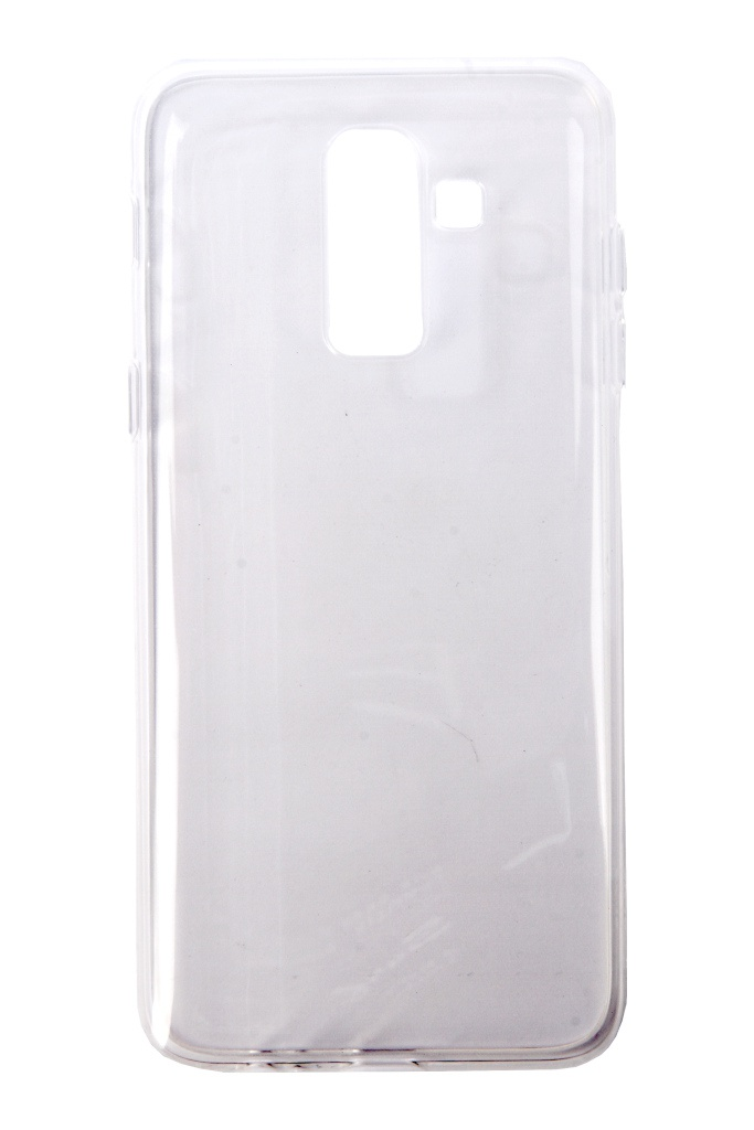 Аксессуар Чехол Zibelino для Samsung Galaxy J8 2018 J810F Ultra Thin Case White ZUTC-SAM-J810F-WHT стоимость
