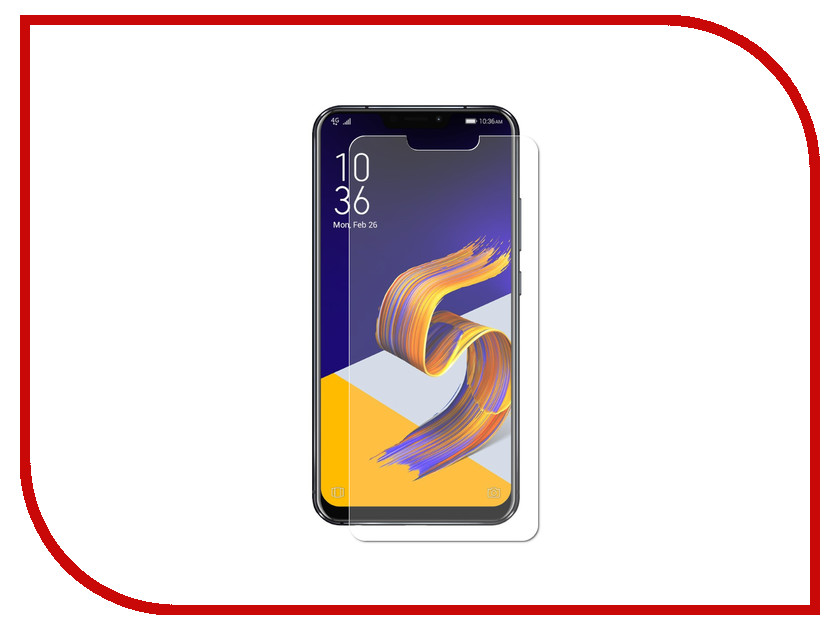 Аксессуар Защитное стекло для ASUS ZenFone 5Z ZS620KL Zibelino TG ZTG-ASU-5Z-ZS620KL free shipping bf1ad10 5z bfiad10 5z fuel injection pump suit for changfa changchai and any chinese brand