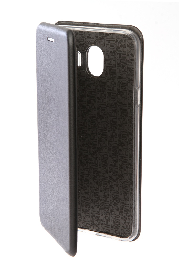Аксессуар Чехол Neypo для Samsung Galaxy J4 2018 Premium Black NSB4188 аксессуар чехол neypo для samsung galaxy j4 plus 2018 premium blue nsb5904