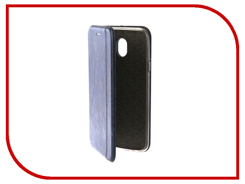 Аксессуар Чехол для Samsung Galaxy J4 2018 Neypo Premium Blue NSB4541 аксессуар чехол для samsung galaxy a5 2017 neypo soft matte silicone black nst0214