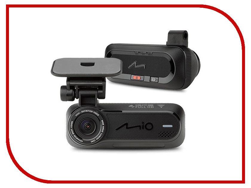 Видеорегистратор Mio MiVue J60 Black 5415N6060001
