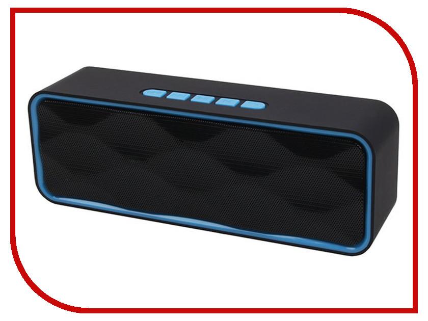 Колонка Activ SC211 Blue 65970