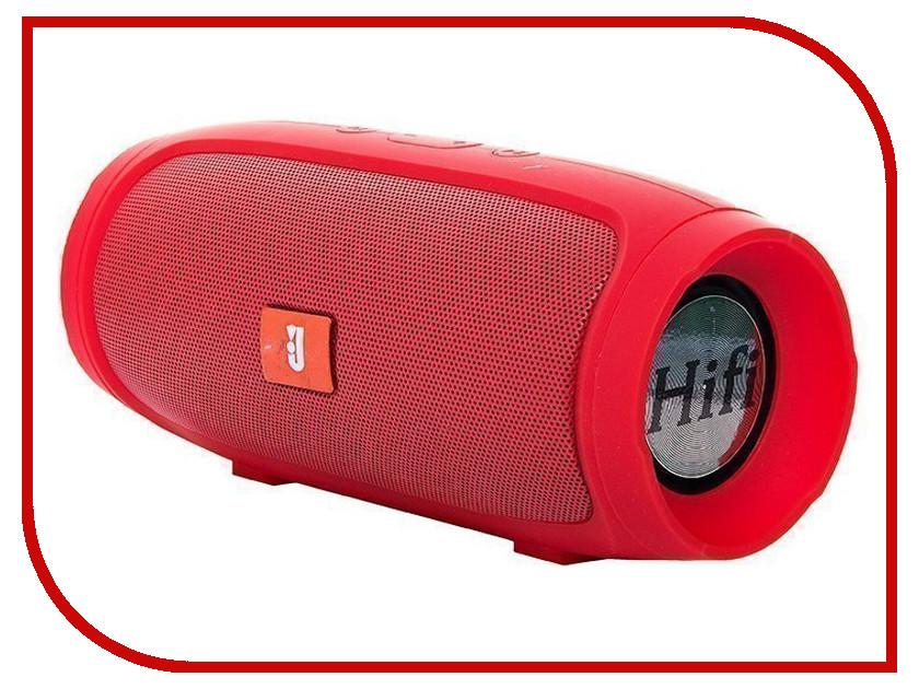 Колонка Activ Mini 3+ Red 78164 mini horn style aluminum alloy 3 led 1 mode white light flashlight keychain red 3 x ag10