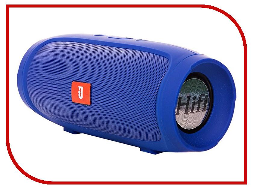 Колонка Activ Mini 3+ Blue 78162 колонка activ mini tv e9 red 80615