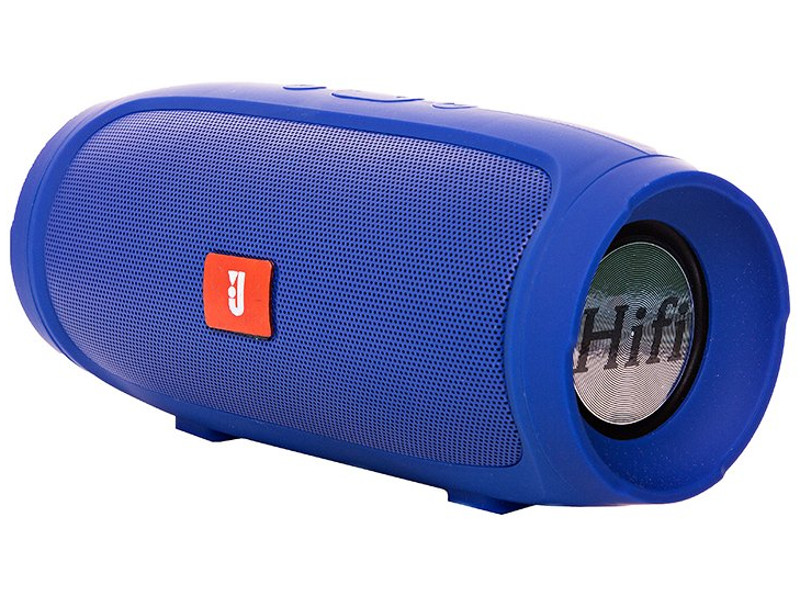 Колонка Activ Mini 3+ Blue 78162
