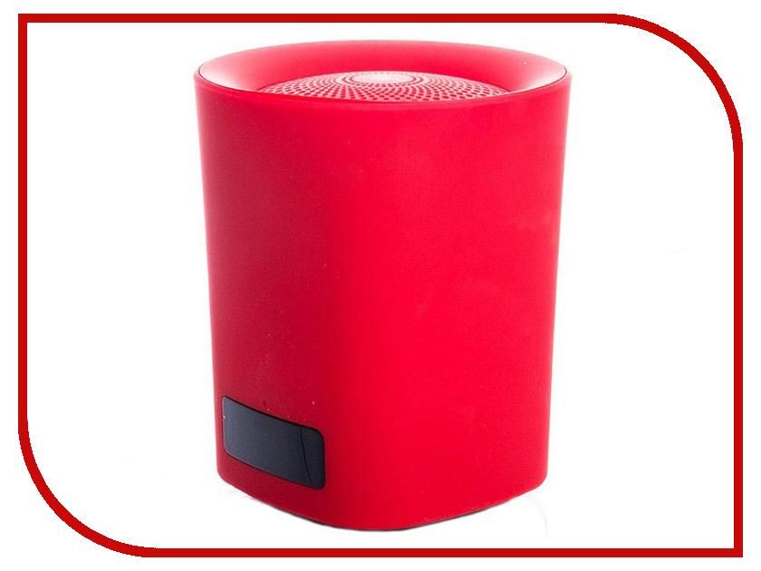 Колонка Activ 101 Red 71362 колонка activ mini tv e9 red 80615