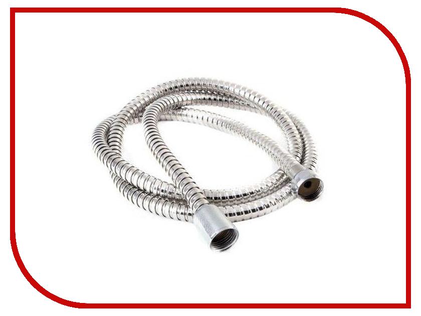 Душевой шланг Invena Растяжимый, латунный 125cm AW-22-125-L