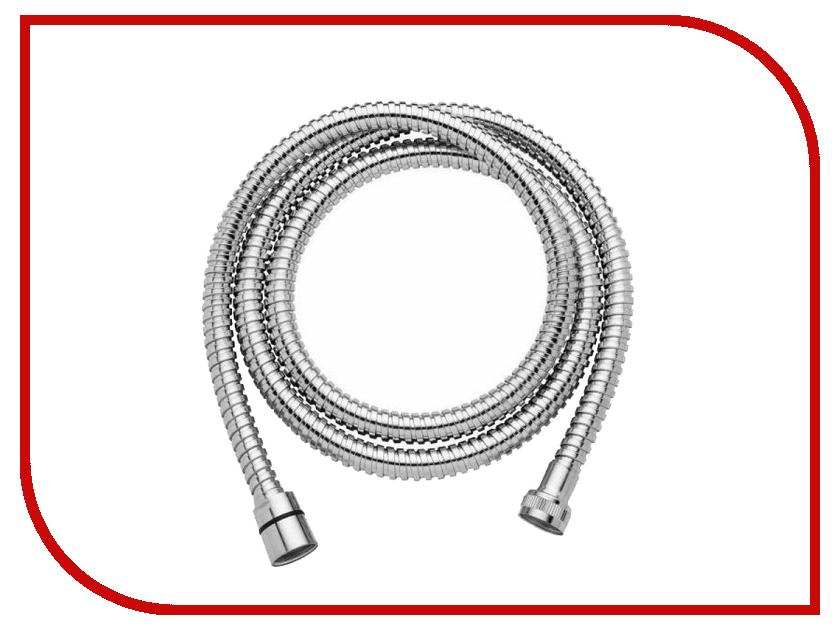Душевой шланг Invena Растяжимый латунный 150cm AW-20-001-L
