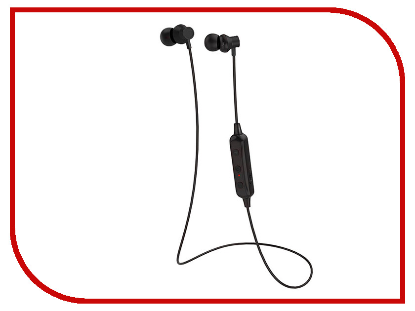 Hoco ES13 Bluetooth Black