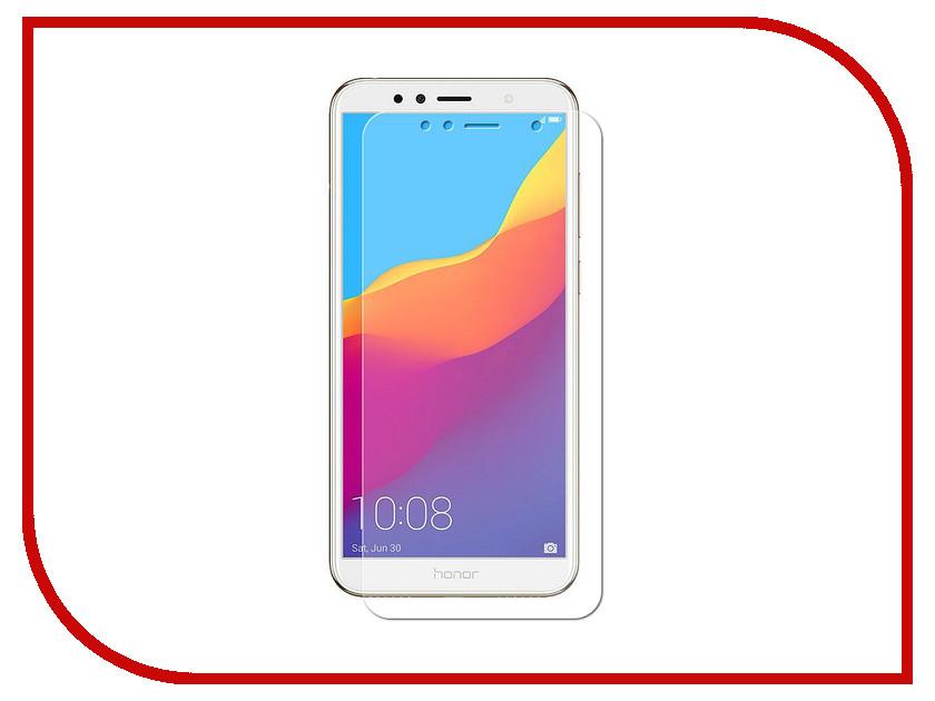 все цены на Аксессуар Защитное стекло для Huawei Honor 7A Pro Neypo Tempered Glass NPG4413 онлайн