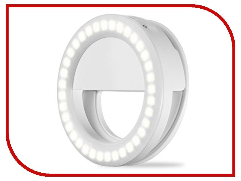 Фонарь кольцо для селфи Element13 Selfi Ring LED 0015 modern led ring shape pendant lamp creative style for living dining room bedroom
