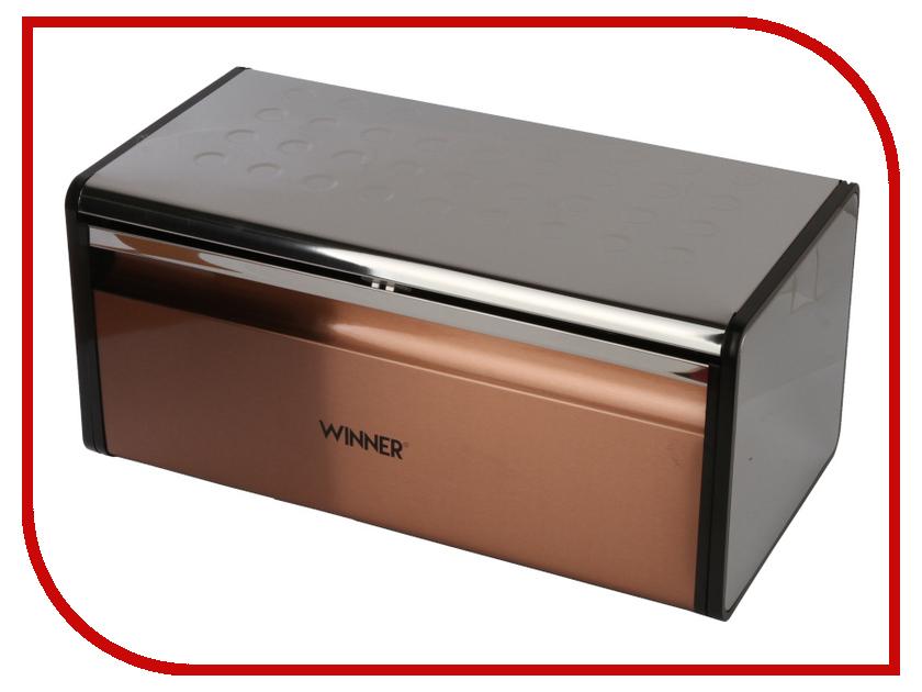 все цены на Хлебница Winner Classic WR-8007 онлайн