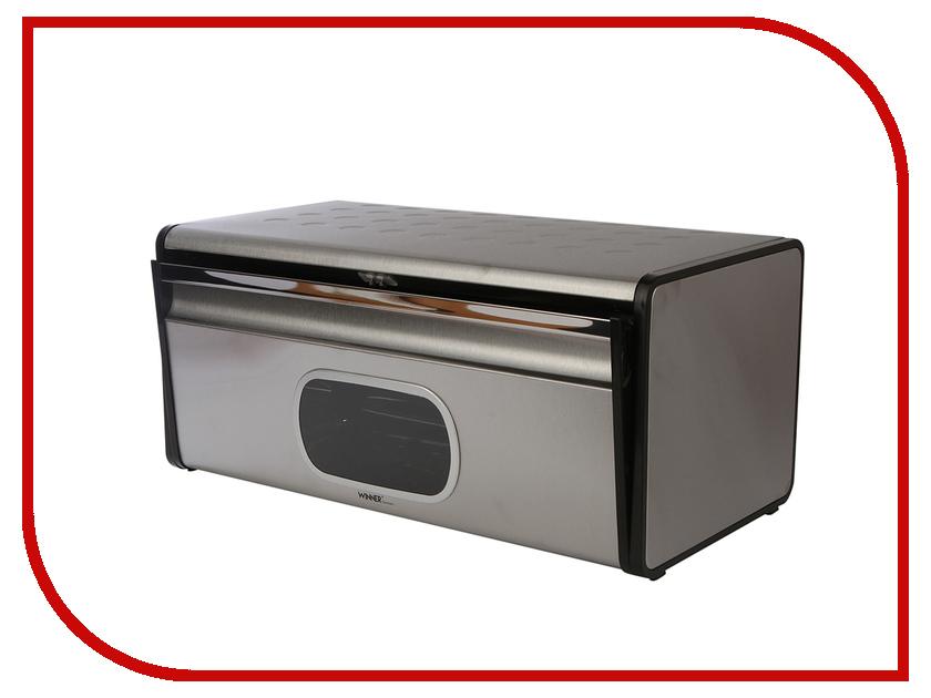 Хлебница Winner Classic WR-8002 цены онлайн