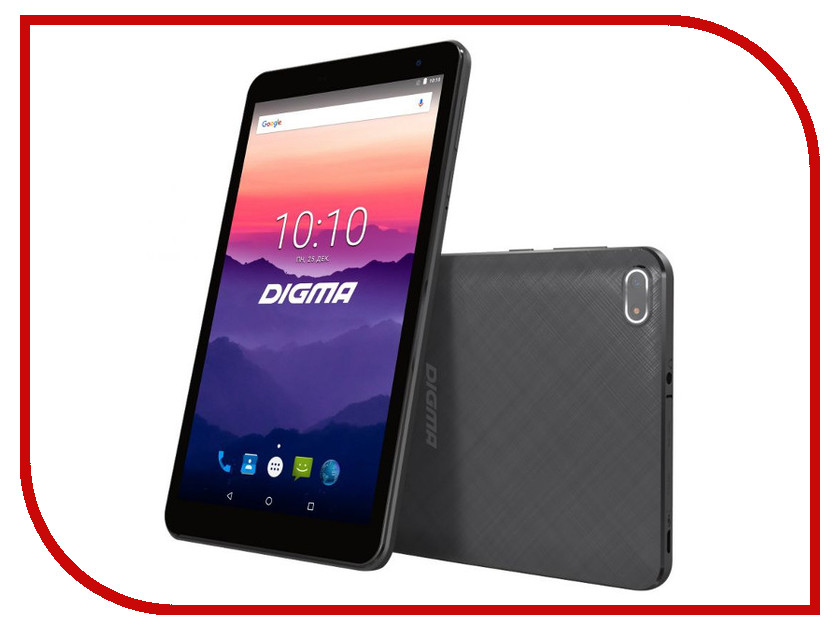 Планшет Digma Optima 7018N 4G Black TS7179ML (MediaTek MTK8735 1.0 GHz/2048Mb/16Gb/GPS/LTE/3G/Wi-Fi/Bluetooth/Cam/7.0/1024x600/Android) планшет prestigio grace pmt3201 4g mediatek mt8735 1 0 ghz 2048mb 16gb gps lte wi fi bluetooth cam 10 1 1280x800 android