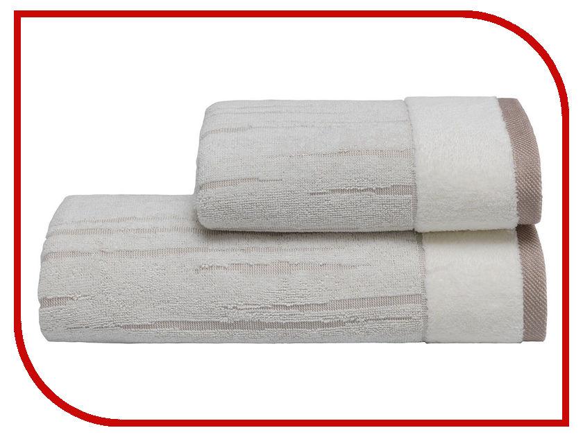 Полотенце Arya Way 70x140 Ecru TRK111300020228 полотенце arya otel 30x50 white f0089855