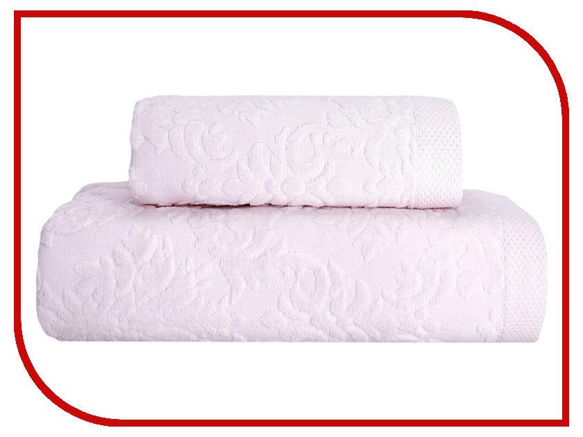 Полотенце Arya Kai 70x140 Pink TRK111300020331