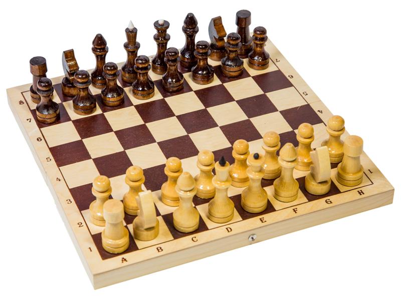 Игра Орловские шахматы Шахматы С-1/Р-1 228001