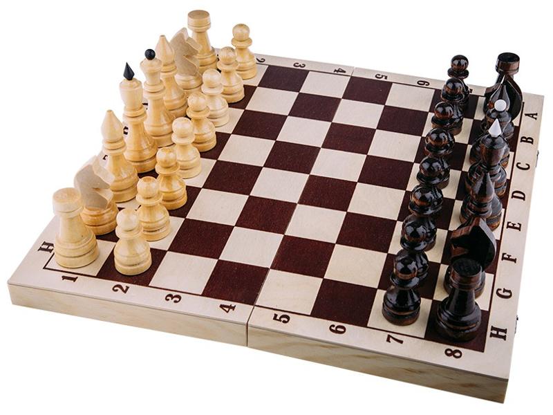 Игра Орловские шахматы Шахматы С-4б/Е-1 242508