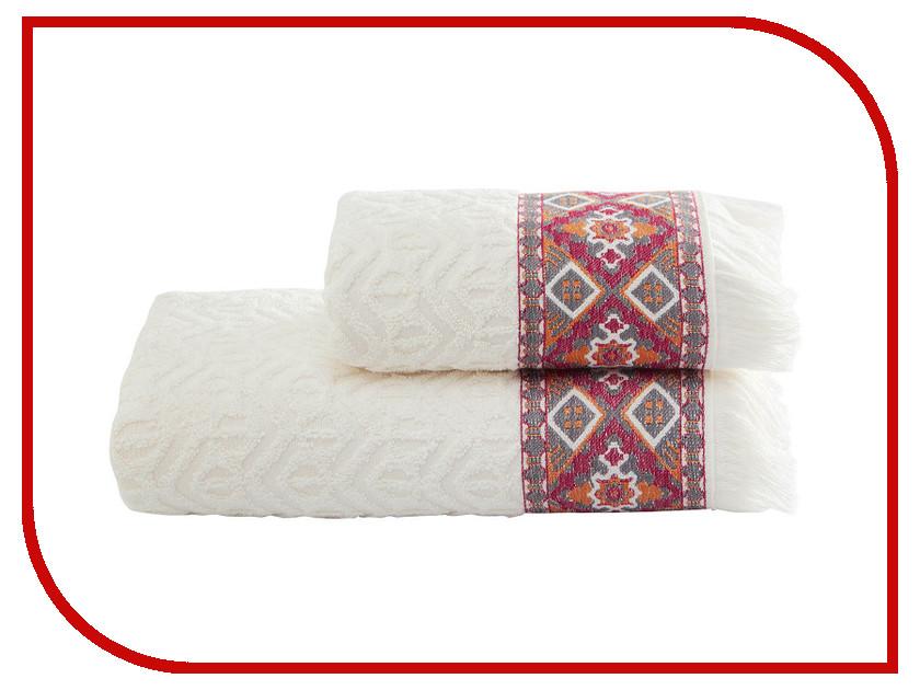 Полотенце Arya Etnic 70x140 TRK111300020335