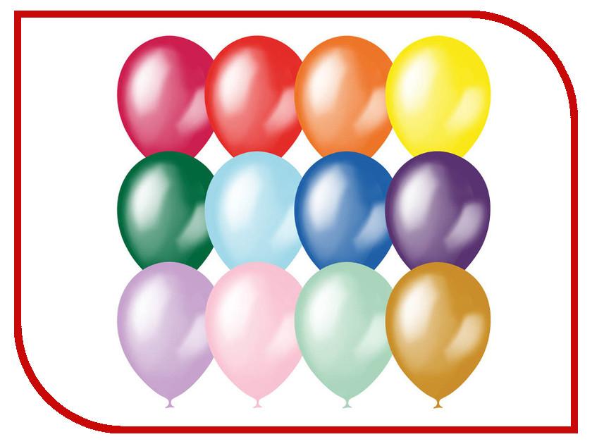 Набор воздушных шаров Поиск 23cm 100шт 4607028760358 поиск авиарейса