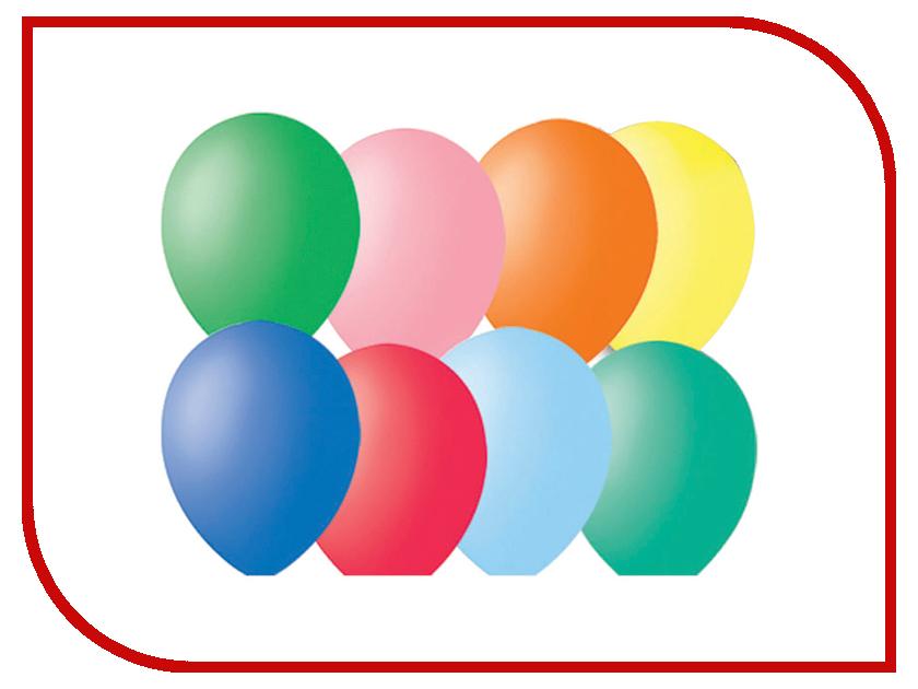 Набор воздушных шаров Поиск 30cm 100шт 4607028761492 набор воздушных шаров поиск водяные бомбочки 5cm 100шт 6 053 888
