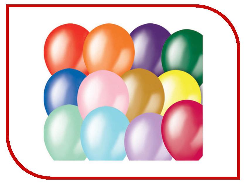Набор воздушных шаров ПОИСК 30cm 100шт 4607028761485 поиск