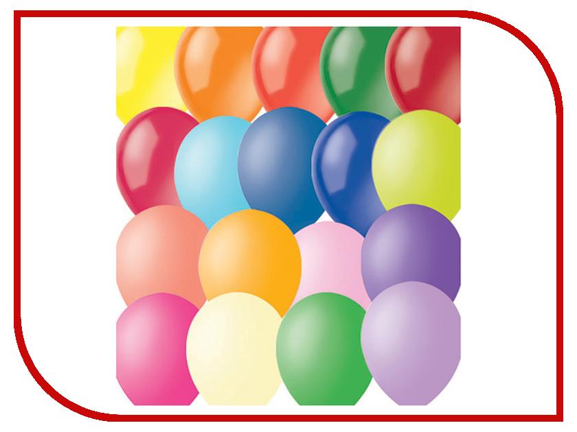 Набор воздушных шаров Поиск 30cm 100шт 4607028769290 поиск авиарейса