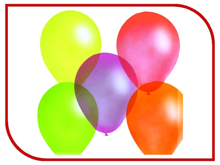 Набор воздушных шаров Поиск 25cm 100шт 4607028769283 набор воздушных шаров поиск водяные бомбочки 5cm 100шт 6 053 888