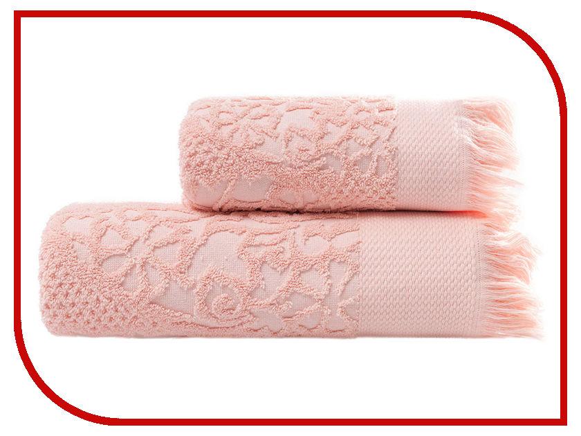 Полотенце Arya Faralya 50x90 Pink TRK111300020196