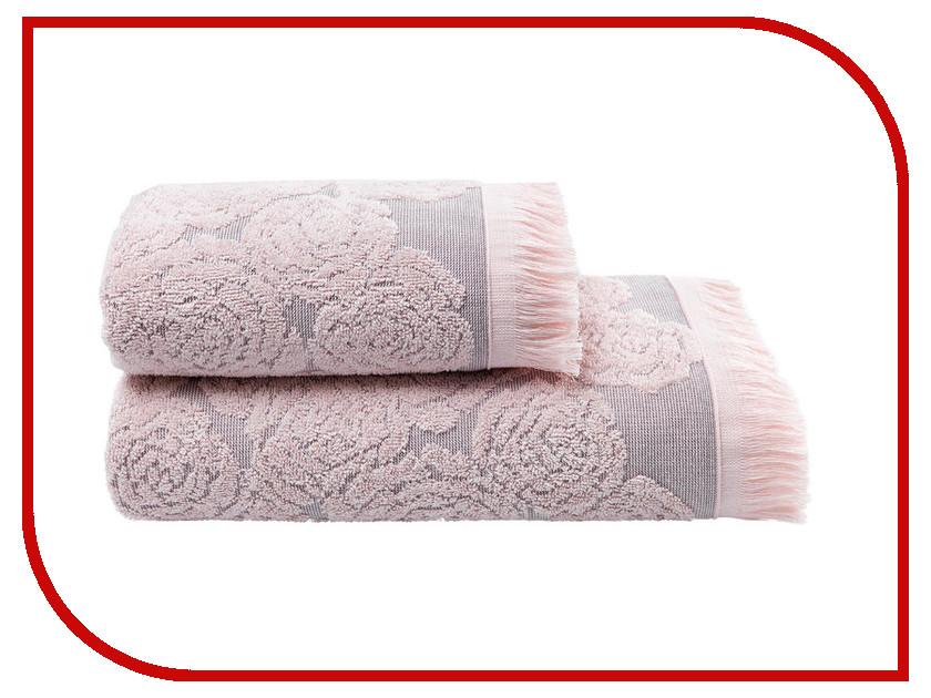 Полотенце Arya Nadine 50x90 Pink TRK111300020222