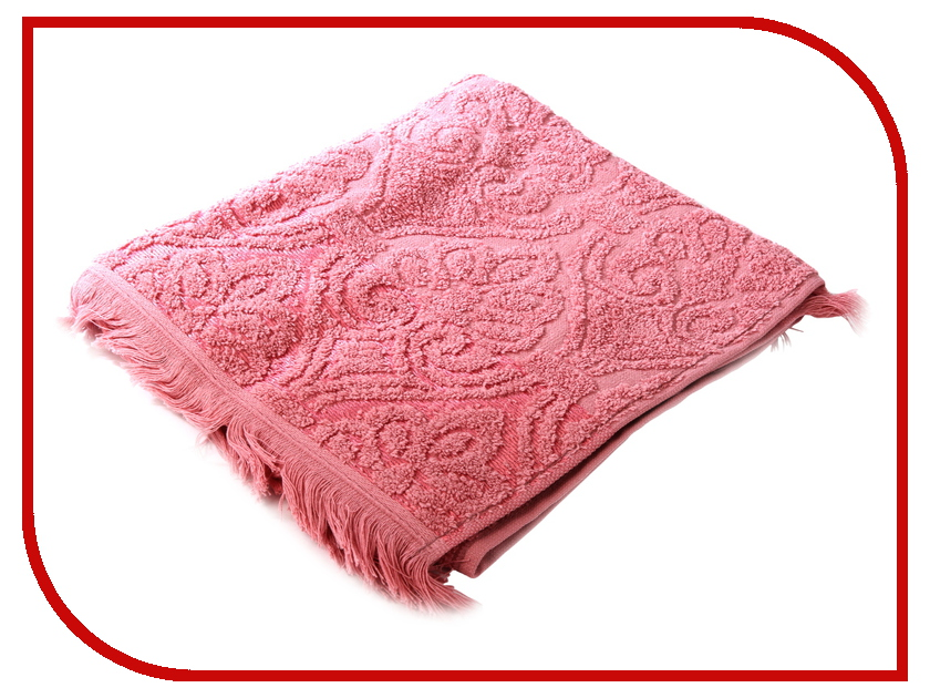 Полотенце Arya Fornarina 50x90 Dry Rose TRK111300020221