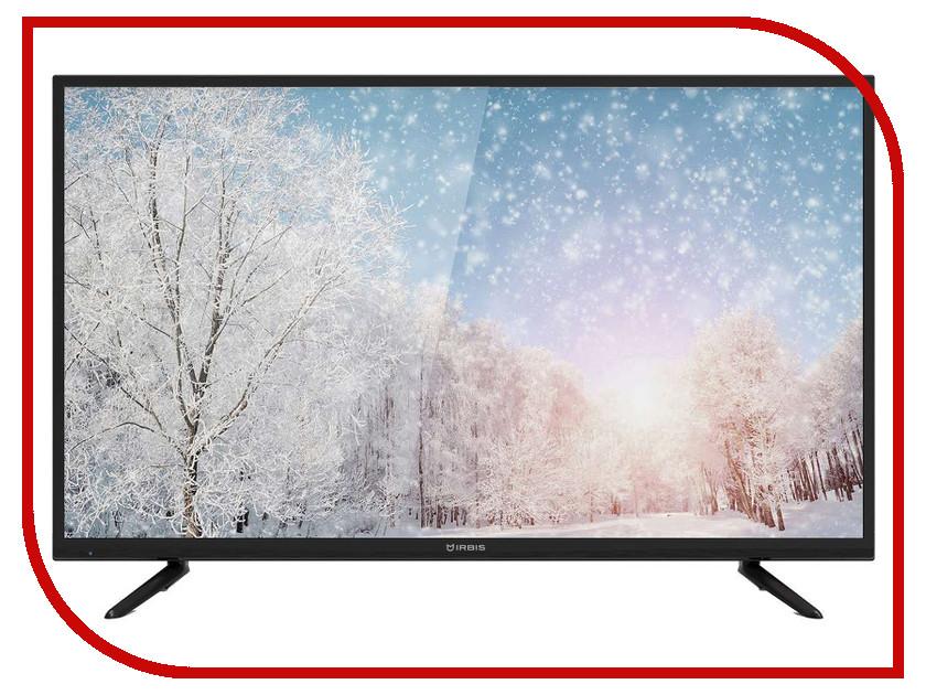 Телевизор Irbis 43S30FD107B redline для irbis tx69 irbis tx17 глянцевая